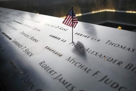 America Marks 15th Anniversary of 9/11 Terror Attacks