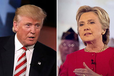Presidential Debate Guide: Where Donald Trump, Hillary Clinton Stand on the Issues