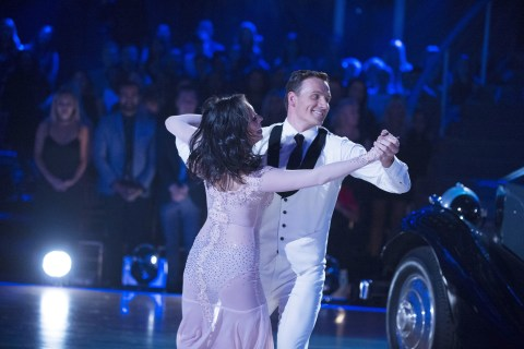 Anti-Ryan Lochte Pair Charged for Rushing Set of 'Dancing With the Stars': Prosecutors