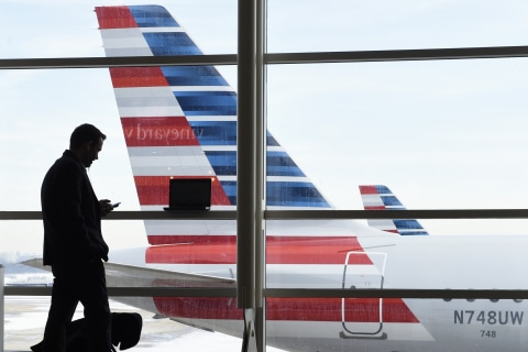 FAA Says New Communication Technology Could Help Flights Arrive Faster