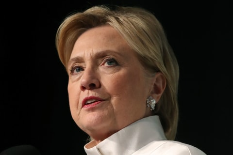 Clinton Losing Millennial Support Nationally and in Key States
