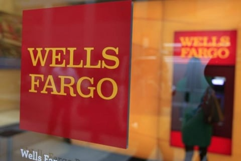 Now You Can Use Your Phone to Withdraw Cash at Wells Fargo ATMs