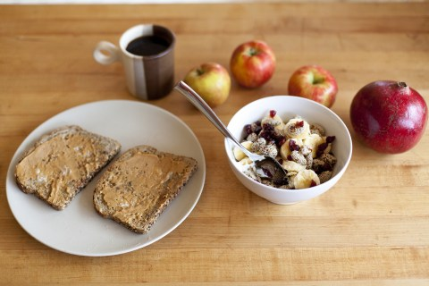 5 diet tips to forget and what to do instead