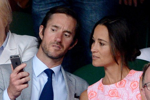 Man Free on Bail in Reported Hack of Pippa Middleton iCloud Account