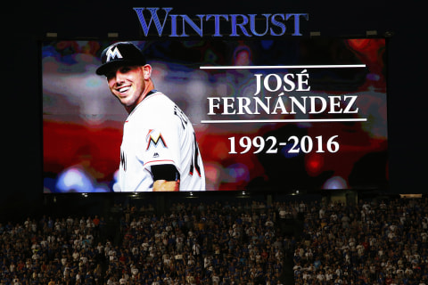 Death of Cuban-American Baseball Pitcher José Fernández Leaves Many Mourning