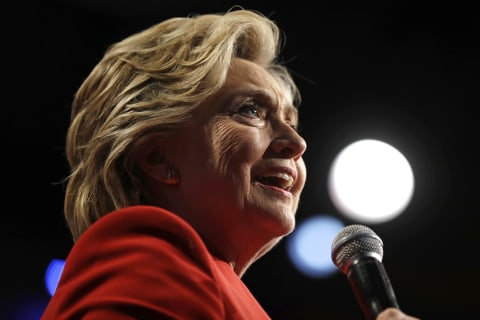 Russian Newspapers Declare Debate Win for Hillary Clinton Over Donald Trump