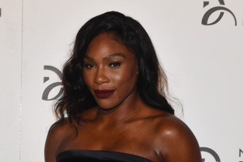 Serena Williams in Post on Racial Tensions: 'I Won't Be Silent'