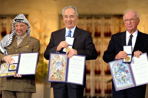Arabs Remember Shimon Peres Less as Peacemaker, More As 'Fox'
