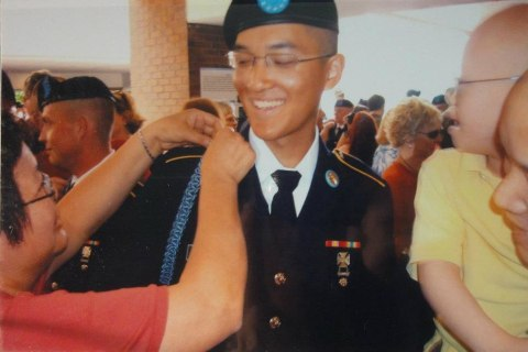 Five Years Later, Pvt. Danny Chen's Family Fights to Keep His Memory Alive