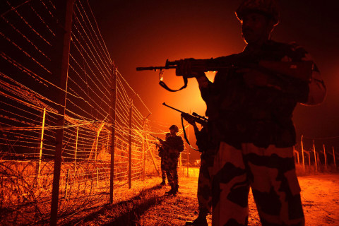 India Strikes Pakistan: Why It's 'Very, Very Significant'