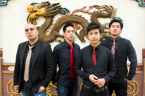 Supreme Court to Hear The Slants' Trademark Case That Could Affect NFL Team