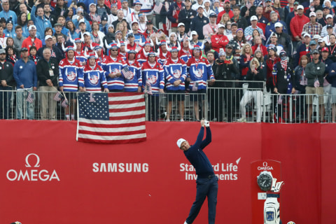 WATCH LIVE: The 41st Ryder Cup