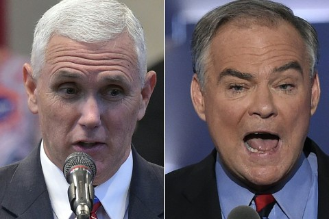 Will 2016 Vice Presidential Debate Bring Abortion to Forefront?