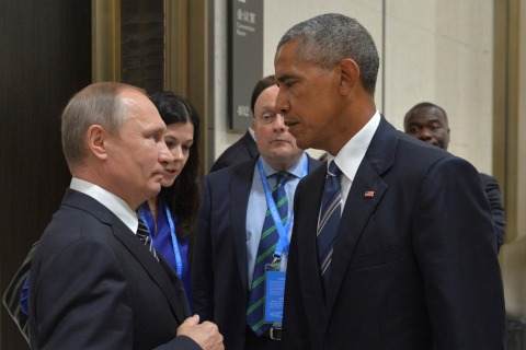 Why Didn't Obama Do More About Russian Election Hack?