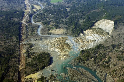 Washington Reaches $50 Million Settlement in 2014 Oso Mudslide That Killed 43