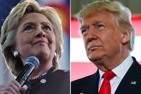 Conflicting Numbers but One Clear Conclusion – Clinton Is Ahead
