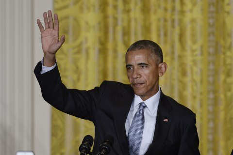 The Final Countdown: Obama Has 100 Days Left in Office