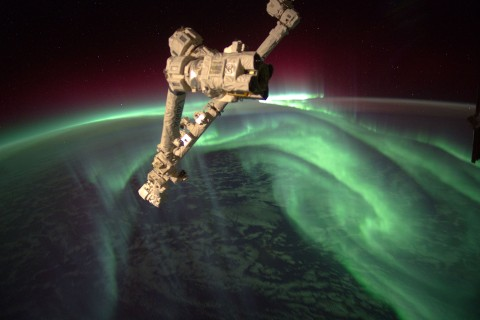 President Obama Orders Government to Plan for 'Space Weather' Chaos