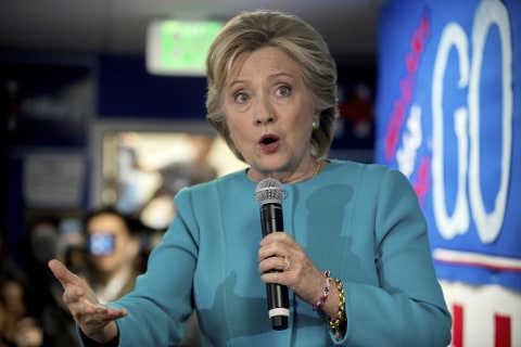 FBI, State Department Say No Quid Pro Quo on Clinton Email