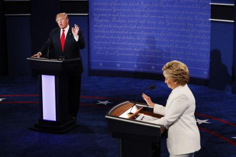 Clinton vs. Trump: 36 Fact Checks From the Final Presidential Debate