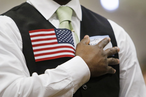 Presidential Debate Fails to Address Diversity in Immigration Issues