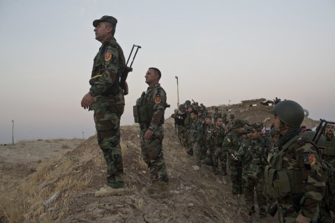 Battle for Mosul: Why Reaching the ISIS Stronghold Is a Delicate Balance