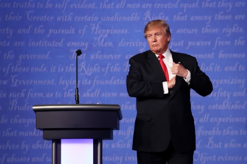Trump's Media Attacks: 'Biting the Hands That Fed Him'?