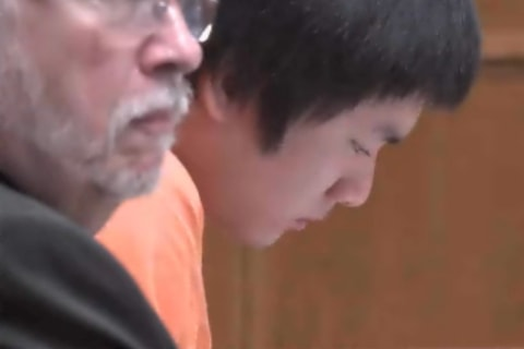 New Lawyers for Teen Convicted of Homicide Call for New Trial