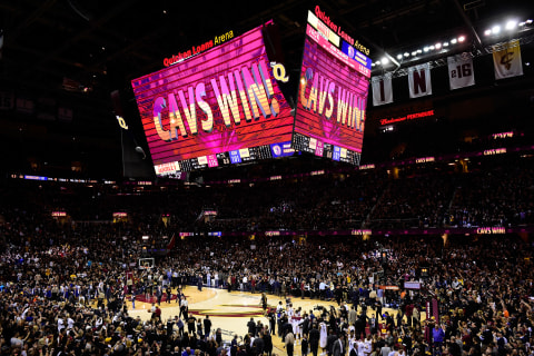 Cavs Move Ring Ceremony, Avoids Conflict with World Series Start