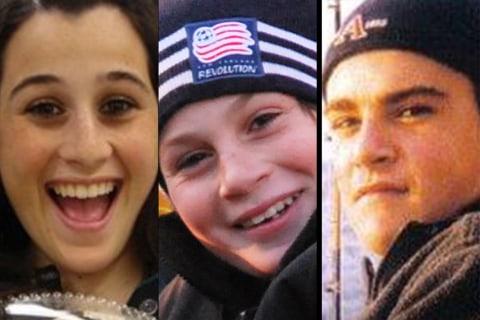 Parents of Fallen Athletes Push to End Sudden Cardiac Deaths