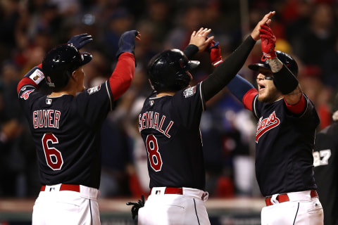 World Series Game 1: Kluber Dazzles, Cleveland Blanks Cubs 6-0