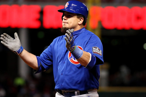 Cubs Tie World Series with Game 2 Win Over Indians