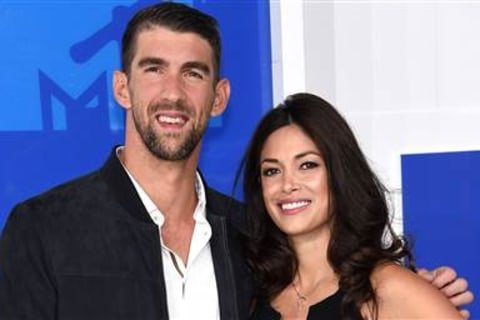 Michael Phelps Secretly Married Nicole Johnson Months Ago