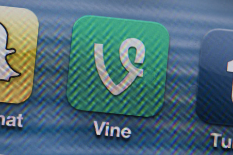 Sour Grapes? Twitter Axes Vine, Its Ill-Fated Video App