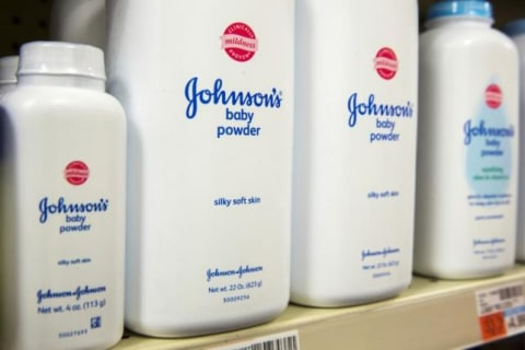 Jury Awards $70M to Woman in Baby Powder Lawsuit