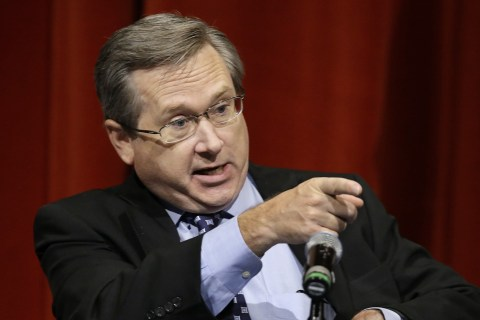 Mark Kirk Apologizes After Racially-Charged Retort in Senate Debate
