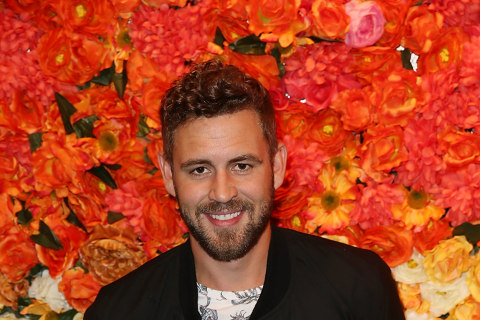 Here's Your First Look at Nick Viall as 'The Bachelor'