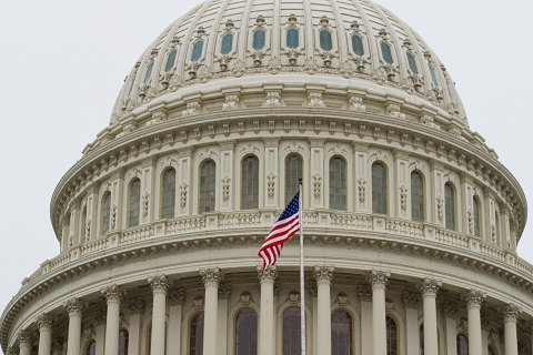House Passes Controversial Medical Funding 'Cures' Bill
