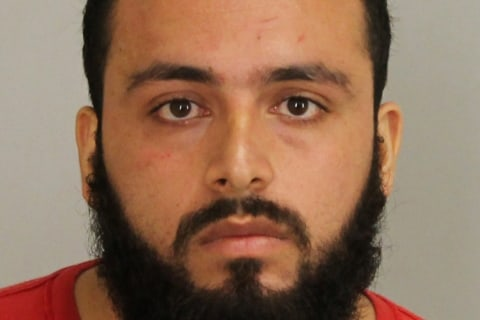 Accused NY-NJ Bomber Ahmad Rahimi Hit With Charges in Manhattan Federal Court