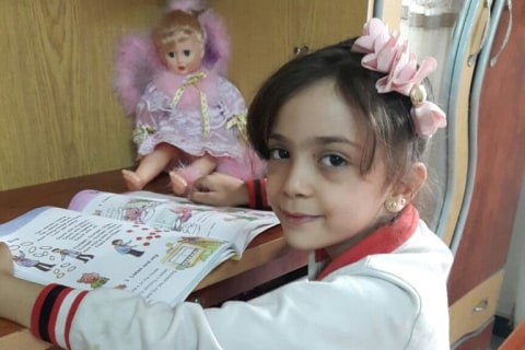 #WhereIsBana: Twitter Account of 7-Year-Old Syrian Girl Disappears