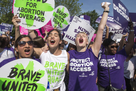 Is Ohio 'Heartbeat' Bill a Feint Before More Successful Blow to Women's Rights?