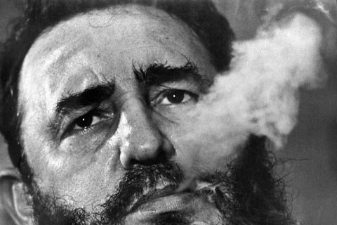 Fidel Castro: The Life of the Cuban Leader