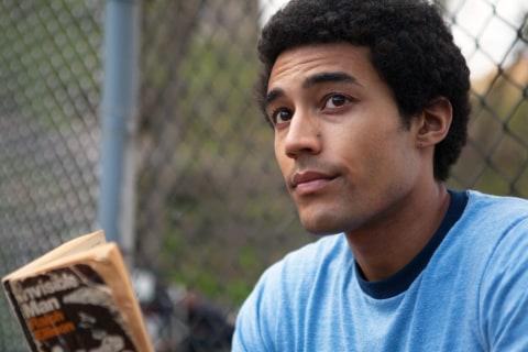 Netflix Film 'Barry' Offers Portrait of President Obama's College Days