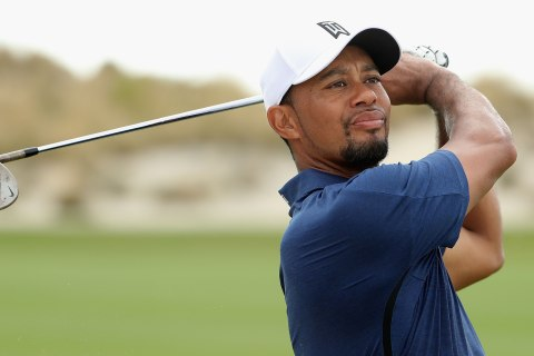 WATCH LIVE: Tiger Faces Pivotal Round 3 in First Tournament Back