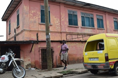 Fake U.S. Embassy in Ghana Operated for a Decade: State Department