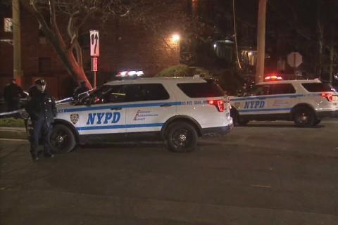 New York Corrections Officer Alastasia Bryan Fatally Shot in Brooklyn