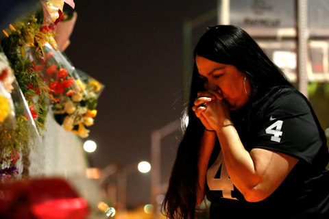 Oakland Warehouse Fire: Death Toll Up to 36, Officials 'Absolutely Believe' Number Will Climb