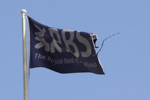 RBS Fined $1 Billion in Investor Lawsuit