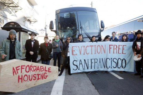 Oakland Fire Exposes Silicon Valley's Ugly Housing Crisis