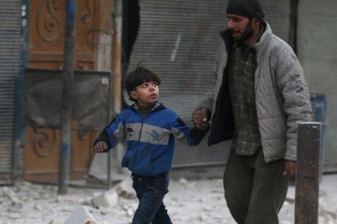 Battle for Aleppo: Syrian Rebel Stronghold Set to Fall Into Assad Hands